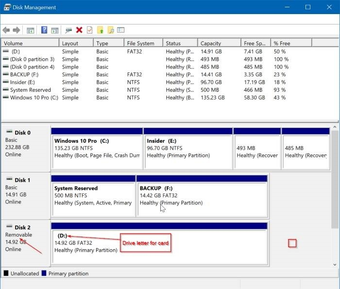 sd card not showing up in Windows 10 File Explorer pic4
