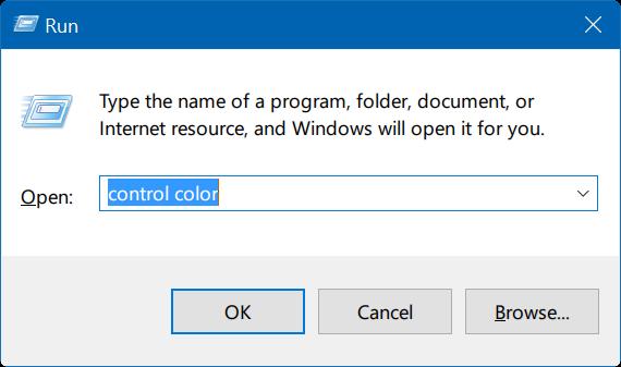 establecer color personalizado para la barra de tareas y la barra de título Windows 10 pic4.1