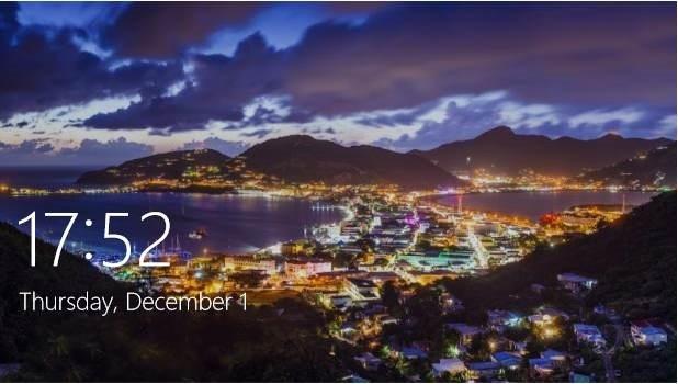 omitir bloqueo y pantalla de inicio de sesión en Windows 10 pic02