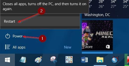 iniciar Windows 10 en modo seguro pic7