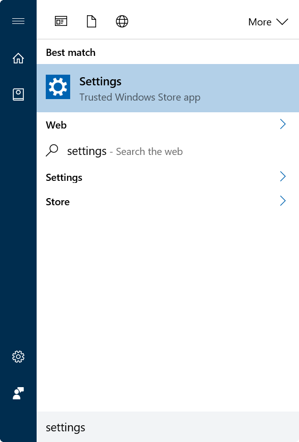 stop Windows 10 from asking for password after sleep