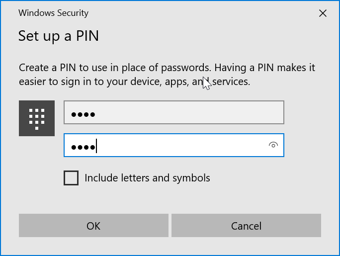 cambiar entre cuentas locales y de Microsoft en Windows 10 pic12