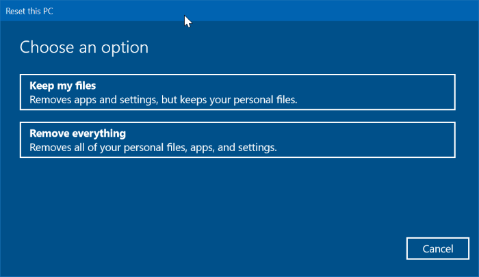 barra de tareas que no funciona en Windows 10 pic5