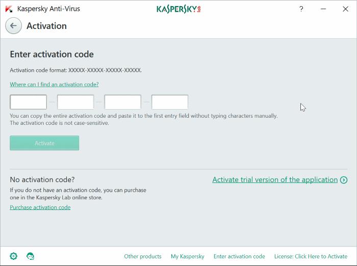 transferir la licencia kaspersky a otro computerpic3