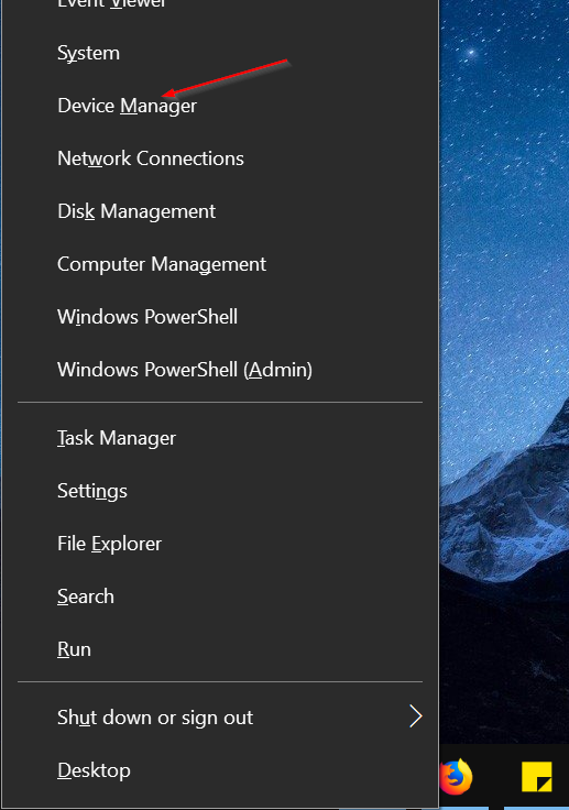 desinstalar o reinstalar el controlador Bluetooth en Windows 10 pic4