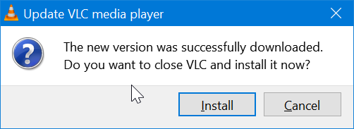 update VLC Media Player to the latest version pic6