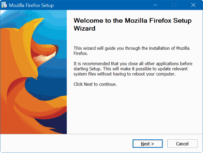 actualizar firefox 32 a 64 bits sin reinstalar pic1