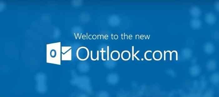 use outlook.com offline access