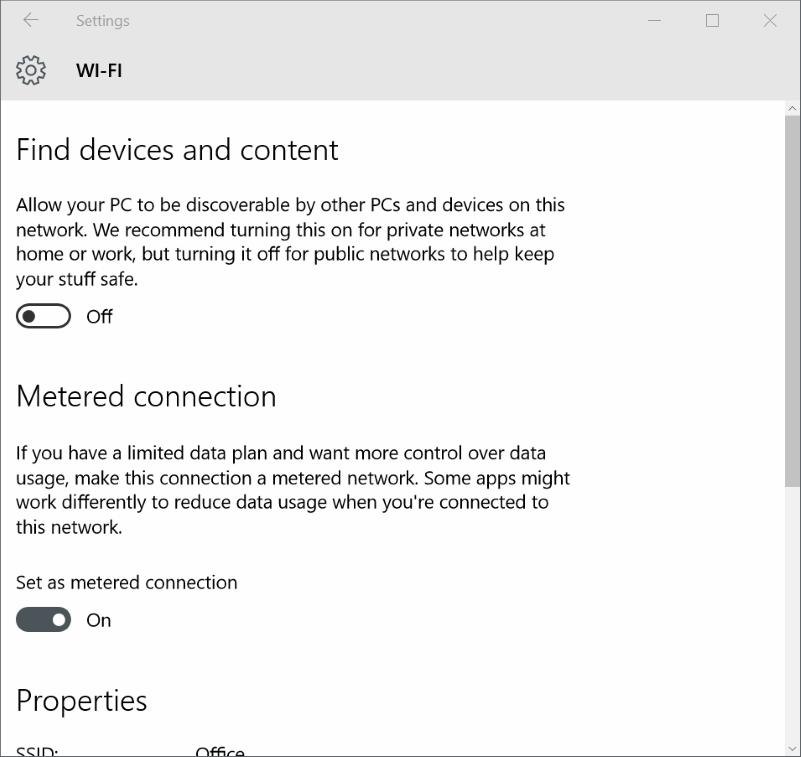 no podemos terminar de descargar sus actualizaciones en Windows 10