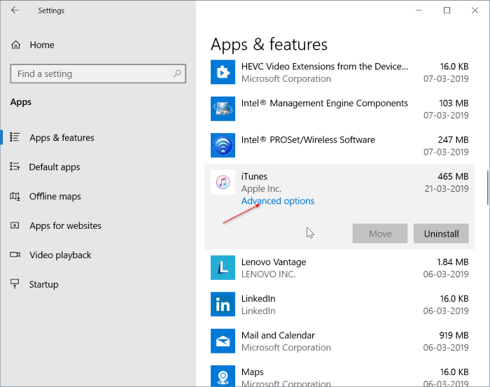 ¿Cuál es la última versión de iTunes para Windows 10 pic01?<p>  <strong>Paso 3:</strong> En la sección <strong>Especificaciones</strong> , obtendrás el número de versión de iTunes actualmente instalado en tu PC.</p><p>  <img title=