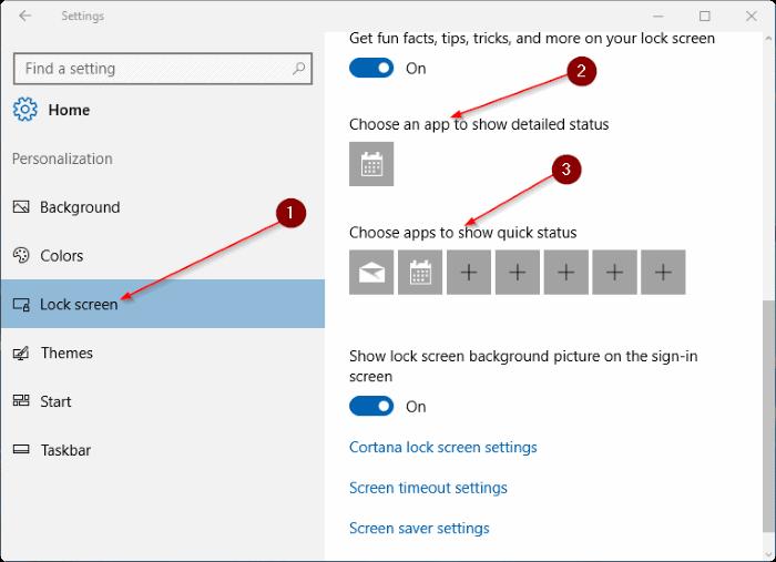 windows spotlight missing Windows 10 pic2