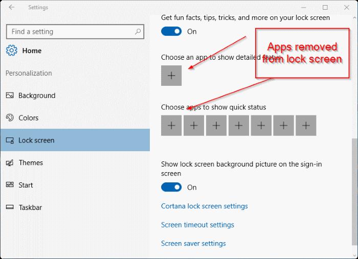 windows spotlight missing Windows 10 pic4