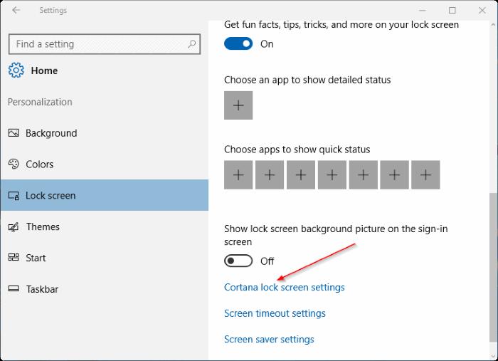 windows spotlight missing Windows 10 pic6