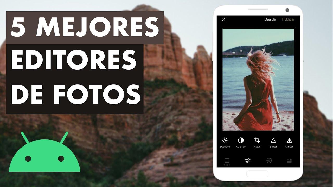 Las mejores aplicaciones para editar fotos en Xiaomi