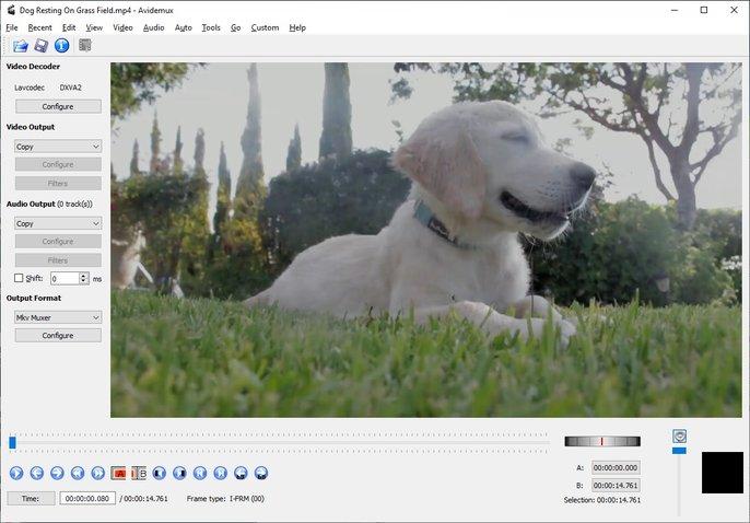 mejores software de edición de video gratis